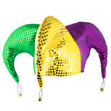 mardi gras hat mardi gras costume hats and headgear ebay