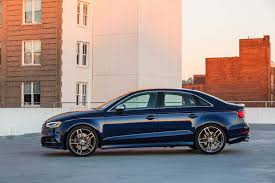 audi s3 review 2017 audi s3 one week review automobile magazine