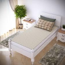 home design waterproof mattress pad reviews twin mattress pad