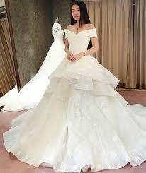 Off The Shoulder Wedding Dresses Reliable Wedding Dress Websites Oasis Amor Fashion