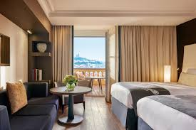 hotel chambre avec terrasse intercontinental hôtel dieu l adresse de luxe incontournable de