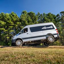 survival truck camper the 2015 sprinter 4x4 is cheaper safer and smarter than your