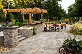 Beautiful Patio Designs Understanding Different Patio Flooring Ideas For Beautiful Patio