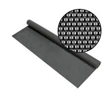 phifer 36 in x 25 ft charcoal super solar screen 3021116 the