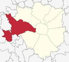 Milan Italy Map Zone 7 Of Milan Wikipedia