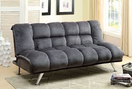 Sleeper Sofa A U0026j Homes Studio Lauren Tufted Futon Sleeper Sofa U0026 Reviews Wayfair