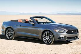 mustang convertible 2017 ford mustang convertible pricing for sale edmunds
