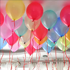 cheap balloons 1000pcs 10 1 5g pc cheap pink pearl wedding balloons multi