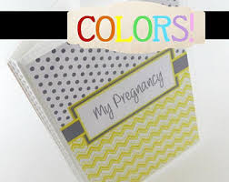 ultrasound photo album sonogram photo album etsy