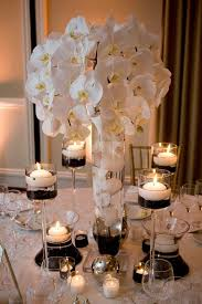 black and gold centerpieces black and gold centerpieces adastra