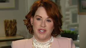 molly ringwald recalls her favorite u0027pretty in pink u0027 memory