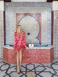 stin with danke mit mosaic marrakech travelguide