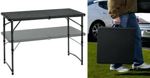 how to open folding table mainstays folding table mainstays folding table with glass top