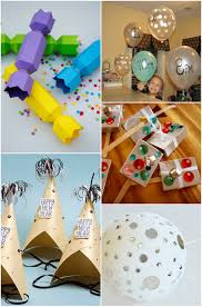 ringing in the new year top 5 new years eve crafts for kids