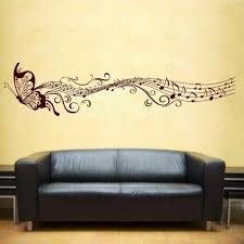 Music Note Wall Decor Wall Art Designs As Appose To Gloss Which Music Note Wall Art