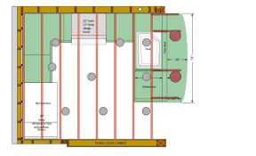 Galley Kitchen Width Recessed Lighting Kitchen Spacing U2022 Kitchen Lighting Design