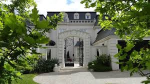 Classical House Design Classic Parisian Style Mansion In Argentina Idesignarch