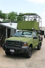 ford hunting truck custom hunting trucks