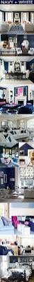 ideas about navy walls pinterest dark blue navy and white colour scheme mordern refreshing beautiful
