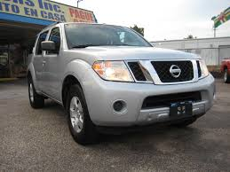 nissan 2008 pathfinder nissan pathfinder only 1500 down payment hami motors inc