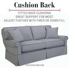 back sofa back cushion for sofa 5480