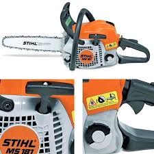 stihl chainsaw ms 170 u2013 common test