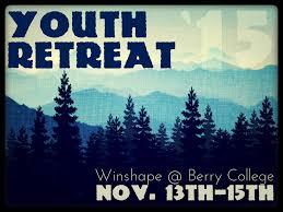 christ community church kennesaw ga u003e youth retreat