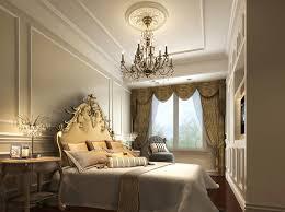 Classic Interiors New Classic Interior Design Bedroom D House - Modern classic bedroom design