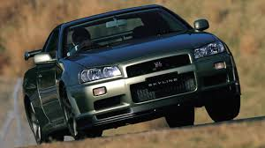 nissan skyline allowed in us let u0027s kill the 25 year import ban with this white house petition