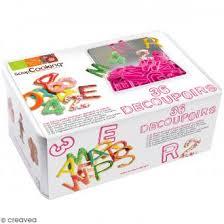 emporte pi鐵e cuisine coffret cuisine créative acheter kit cuisine créative au meilleur