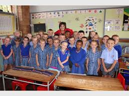 class bell rings images School bell rings on new academic year germiston city news jpg