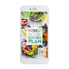 Kitchen Plan Bootea Kitchen Plan
