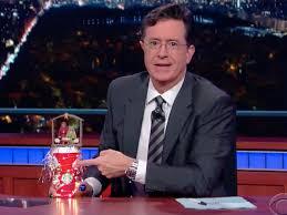 stephen colbert starbucks holiday cups business insider