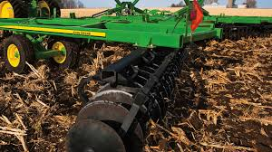John Deere 7200 Planter by Tillage John Deere Us