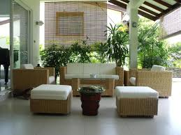 Bamboo Blinds For Outdoors by Outdoor Bamboo Shades For Patio Exteriors Outdoor Bamboo Blinds