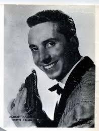 Albert Raisner, un copain à la tête de bois !!! dans Hommages et coups de gueule !