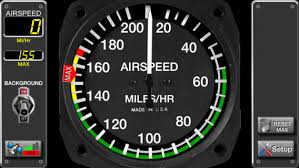 aircraft airspeed on the app store