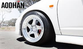 nissan sentra wheel bolt pattern directional 17x9 35 aodhan ah01 5x114 3 silver rim fit xb civic