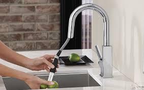 types of kitchen faucets briqs part 3