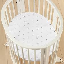 Mini Crib Fitted Sheet by Best Image Of Stokke Mini Crib All Can Download All Guide And