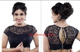 blouse patterns 50 different types of blouse designs patterns designer saree