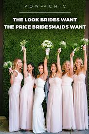 rent bridesmaid dresses rent bridesmaid dresses 2017 wedding ideas magazine weddings
