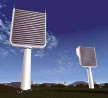 the breakthrough institute synthetic air capture technology how