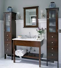 Tall Bathroom Mirror Cabinet - best 25 bathroom storage cabinets ideas on pinterest bathroom