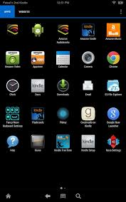 kindle fire hd 7 amazon black friday how to get a standard android home screen on your kindle fire