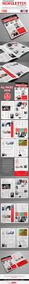 44 best newsletter template images on pinterest newsletter