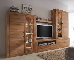 Wohnzimmerschrank Verkaufen Kostlich Wohnwand Buche Teilmassiv Hausliche