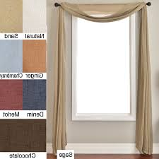 Funky Curtains by Burlap Kitchen Curtains One Hour Burlap Kitchen Curtain Tutorial