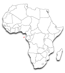 africa map black and white various maps showing how big africa is beautiful blank map of