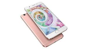 opposite color of pink oppo f1s rose gold colour limited edition goes on sale in india